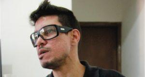 Edílson Aparecido de Souza,32 anos. Vítima do Advogado Eder Rocha
