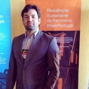 Kleber Moreira chega ao Congresso em Campinas