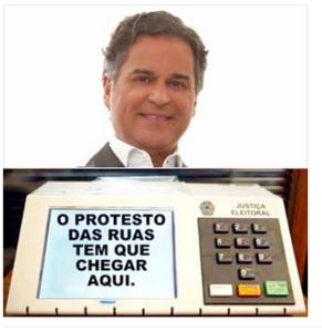 CARLOS ARNALDO