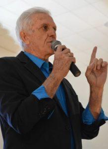 Jamil candidato a reeleição pelo PSDB Tabapuã