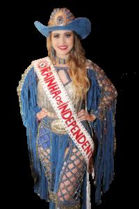 Rainha dos Independentes