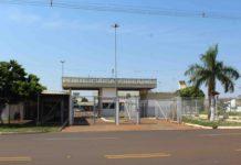 Penitenciária de Andradina - Jornal Bom Dia