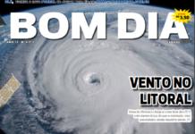Edição digital do JORNAL BOM DIA 15/09/2018