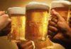cerveja - jornal bom dia
