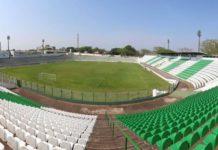 Estadio Anisio Haddad - jornal bom dia