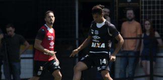 Santos - Jornal Bom Dia