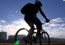 Bike - Jornal bom dia
