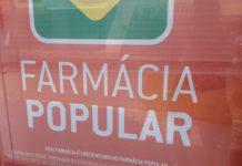 Farmacia - Jornal bom dia