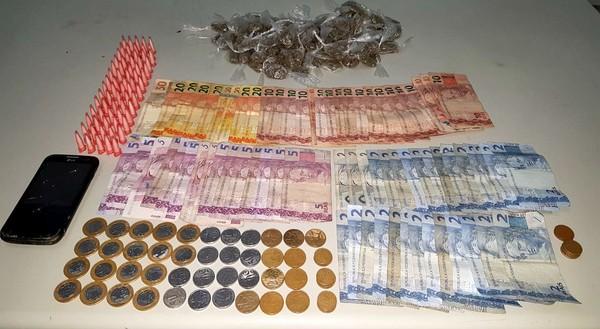 Dinheiro - Jornal bom dia