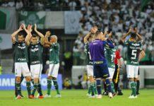 Palmeiras - Jornal bom dia