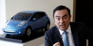 Nissan - Jornal bom dia
