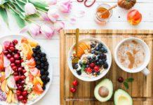 Alimentação - Jornal bom dia