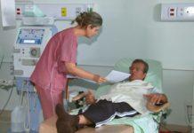 Enfermeira - Jornal bom dia