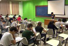 Estudantes - Jornal bom dia