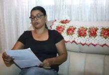 Sandra - Jornal bom dia