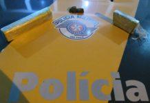 Polícia - Jornal bom dia
