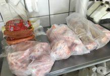 Carne - Jornal bom dia