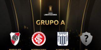 Libertadores - Jornal bom dia