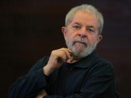 Lula - Jornal bom dia